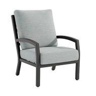 Tropitone Muirlands Cushion Lounge Chair