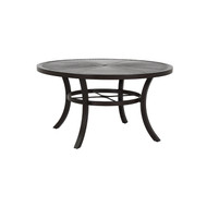 "Tropitone Linea 48"" Round Dining Table"