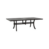 "Tropitone Linea 84"" Rectangular Dining Table"