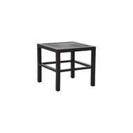 "Tropitone Linea 20"" Square End Table"