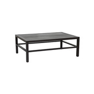"Tropitone Linea 48"" Rectangular Coffee Table"