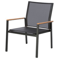 Barlow Tyrie Aura Stackable Club Chair