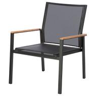 Barlow Tyrie Aura Stackable Club Chair