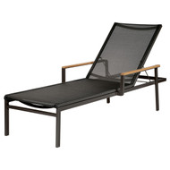Barlow Tyrie Aura Chaise Lounge