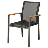 Barlow Tyrie Aura Dining Arm Chair