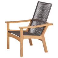 Barlow Tyrie Monterey Rope Adjustable Club Chair