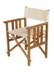 Barlow Tyrie Safari Folding  Arm Chair