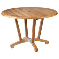 Barlow Tyrie  Chesapeake Round Dining Table