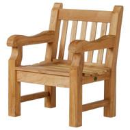 Barlow Tyrie Rothesay EstateTeak Garden Arm Chair