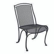 Woodard Modesto Dining Side Chair