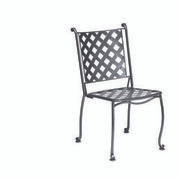 Woodard Maddox Dining Side Chair