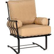 Woodard Maddox Spring Lounge Chair