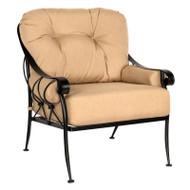 Woodard Derby  Lounge Chair