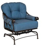 Woodard Derby  Spring Lounge Chair
