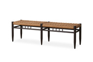 Lloyd Flanders Low Country Dining Bench