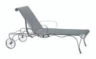 Woodard Briarwood Adjustable Chaise