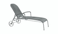 Woodard Valencia Adjustable Chaise