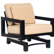 Woodard SoHo Spring Lounge Chair