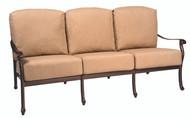 Woodard Casa Sofa