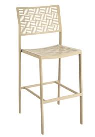 Woodard New Century High Dining Chair