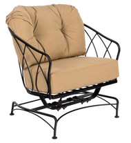 Woodard Delaney Spring Lounge Chair