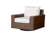 Lloyd Flanders Contempo Swivel Glider Lounge Chair