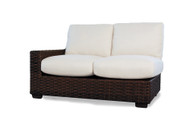 Lloyd Flanders Contempo Right Arm Love Seat