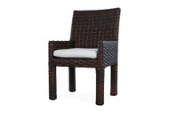 Lloyd Flanders Contempo Dining Armchair