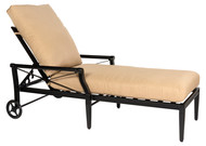 Woodard Andover Chaise Lounge