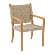 Kingsley Bate Hudson Dining Arm Chair