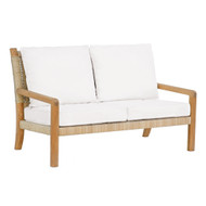 Kingsley Bate Replacement Cushions for Hudson Love Seat (HN55)