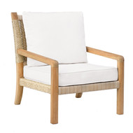 Kingsley Bate Replacement Cushions for Hudson Lounge Chair (HN30)