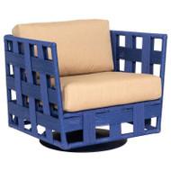 Woodard Belize Swivel Lounge Chair
