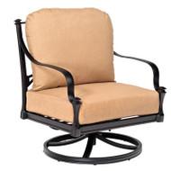 Woodard Isla Swivel Rocking Lounge Chair
