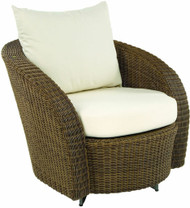 Kingsley Bate  Replacement  Cushion for Carmel Swivel Lounge Chair (CM30)