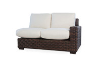 Lloyd Flanders Replacement Cushions for Contempo Left Arm Love Seat