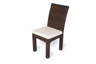 Lloyd Flanders Replacement Cushion for Contempo Armless Dining Chair