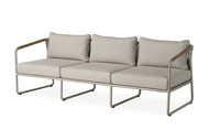 Lloyd Flanders Replacement Cushions for Elevation Sofa