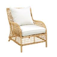 Kingsley Bate Charlotte Lounge Chair