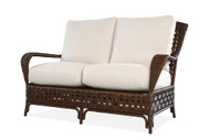 Lloyd Flanders Replacement Cushions for Haven Love Seat