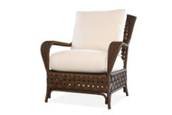 Lloyd Flanders Replacement Cushions for Haven Lounge Chair