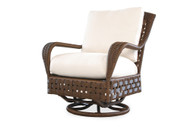 Lloyd Flanders Replacement Cushions for Haven Swivel Glider Lounge Chair
