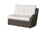 Lloyd Flanders Replacement Cushions for Largo Left Arm Love Seat