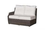 Lloyd Flanders Replacement Cushions for Largo Right Arm Love Seat