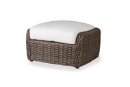 Lloyd Flanders Replacement Cushion for Largo Ottoman