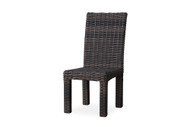 Lloyd Flanders Replacement Cushion for Largo Armless Dining Chair