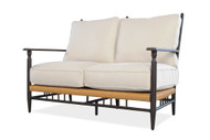 Lloyd Flanders Replacement Cushions for Low Country Love Seat
