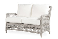 Lloyd Flanders Replacement Cushions for Mackinac Love Seat