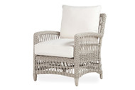 Lloyd Flanders Replacement Cushions for Mackinac Lounge Chair