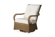 Lloyd Flanders Replacement Cushions for Magnolia Swivel Glider Lounge Chair